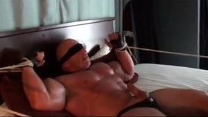 The best sex starring bodybuilder