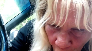 Blonde haired craving hard fucking in HD