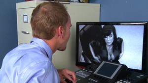 Humiliation in office in HD