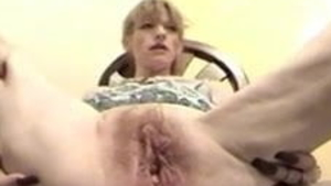 Hairy granny group sex