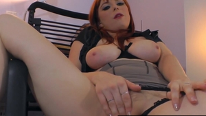 Very hawt girl Penny Pax gets a buzz out of nailing in HD