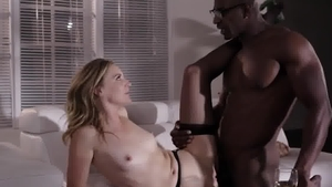 Mature Mona Wales in her lingerie loves fucked by BBC