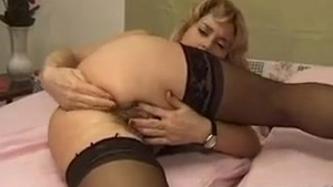 Busty italian blonde hair has a passion for raw hard sex