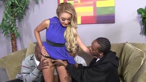 Tinslee Reagan beside Rico Strong anal sex