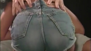 Heather Lee busty mature butt fucking vintage