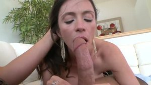 Hairy and stunning MILF gets a good fucking