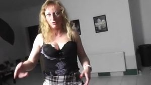 Awesome czech cougar lusts sloppy fucking