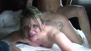 Rough nailing accompanied by MILF Alexis Texas