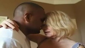 Swallow along with ghetto stepmom in heels