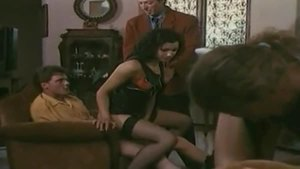 Plowing hard starring Rossana Doll at the party