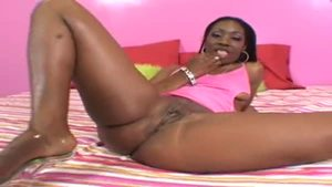 Doggy style starring big butt ebony Beauty Dior