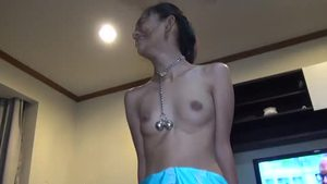 Hardcore asian bondage in hotel