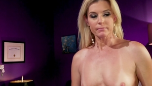 Slamming hard with Julia Ann and India Summer