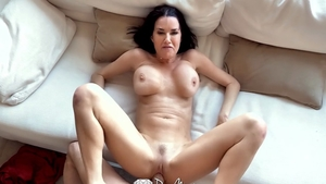 Hard nailining along with large tits mature Veronica Avluv