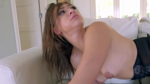 Got nailed sex scene together with petite rough Sara Luvv