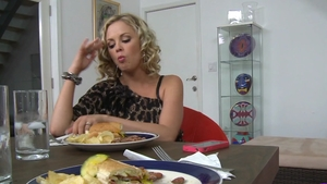 Reality hard fucking escorted by gorgeous housewife