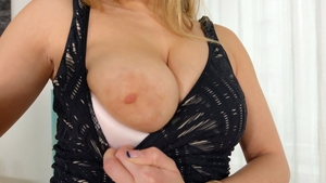 Busty Candy Alexa desires nailing